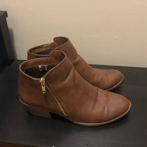 American Eagle By Payless Shoes - Ankle Boots
